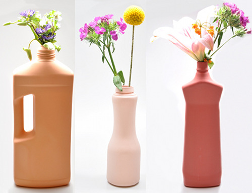 very easy to make but very cool diy vases shelterness