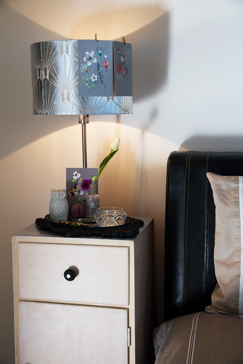Very simple diy ikea bedside table hack shelterness very simple diy ikea bedside table hack watchthetrailerfo