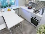 Very Small Kitchen Design