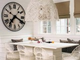 Vintage Clocks In Interior Decorating