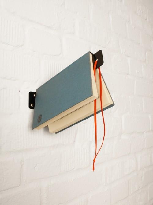 Wall Bookmark