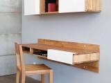 Wall Mounted Desk By Viashstudios