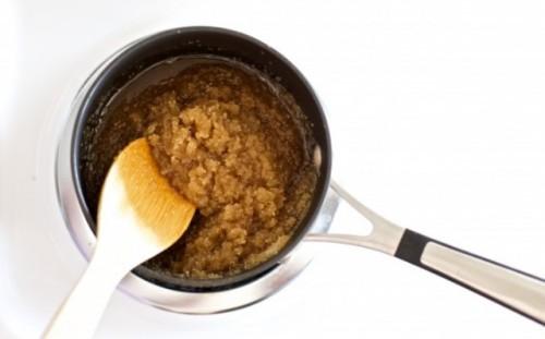 Warming Diy Coconut Ginger Scrub