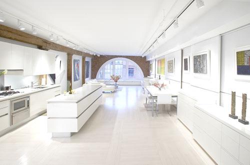 White Room Design Ideas