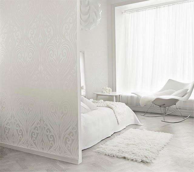 white room design ideas shelterness