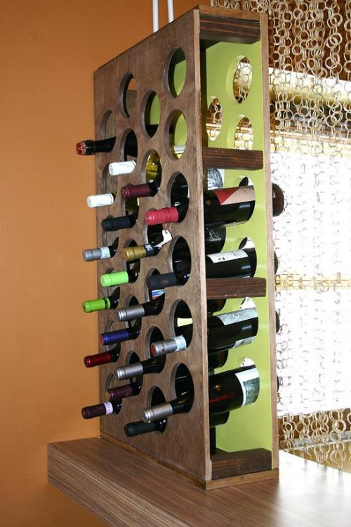 Wine Storage Ideas