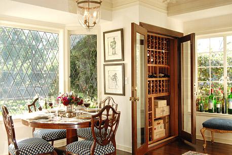 21 wine storage ideas