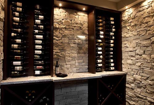 21 Wine Storage Ideas That You Can Implement At Your House ...