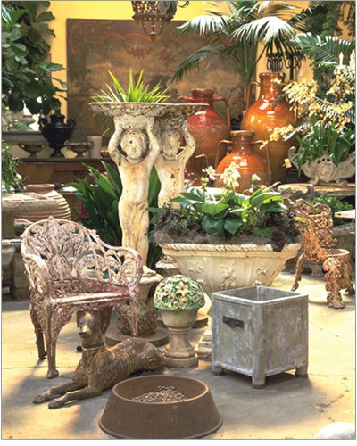 20 winter garden designs ideas shelterness for 38 garden design ideas