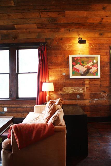 Repurposed Furniture Bedroom