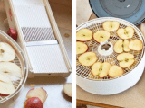 Yummy Looking Diy Dry Apple Wreath